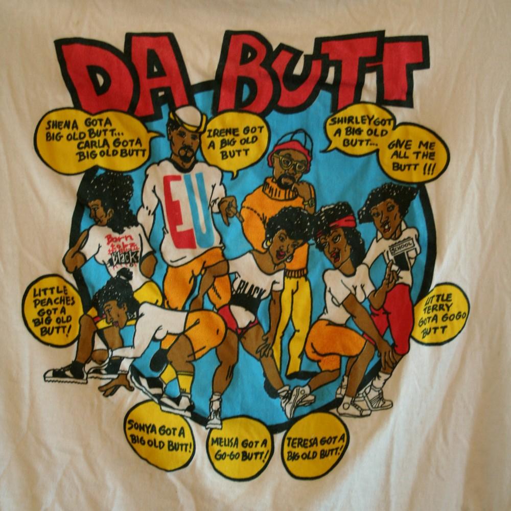 Big ass butt sex